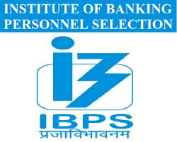 IBPS 2021 Recruitment