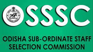 OSSSC 2021 Jobs Recruitment Notification