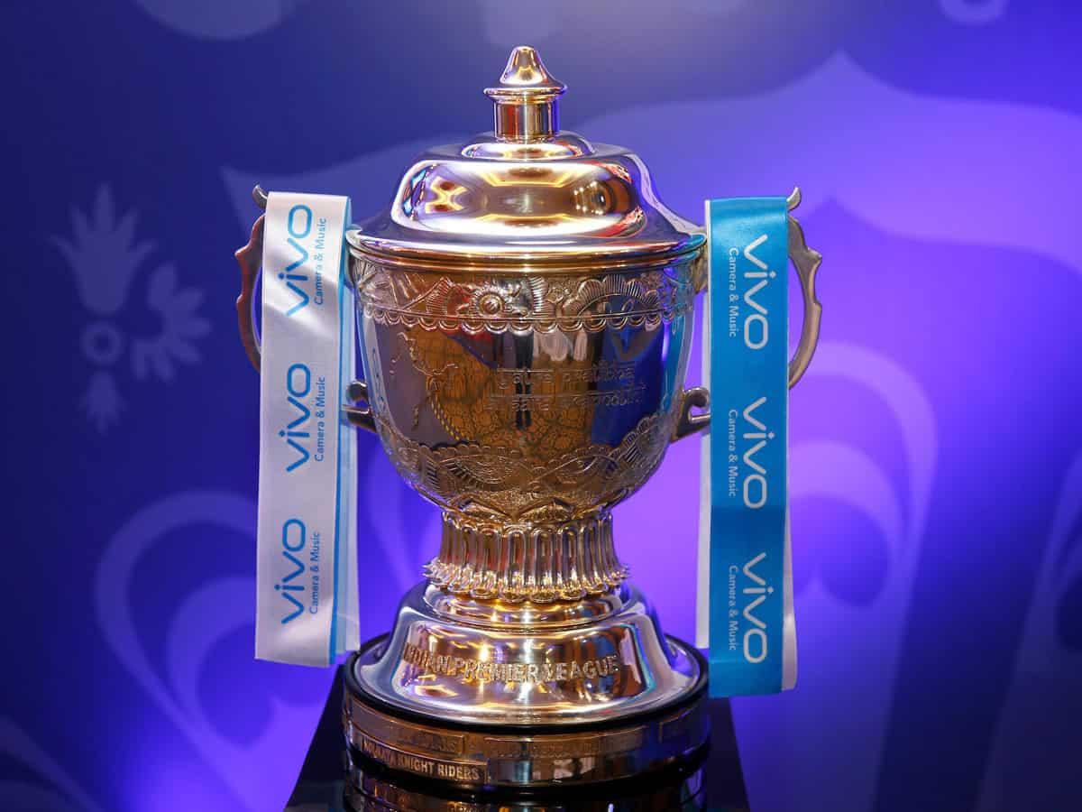 IPL CUP 2022